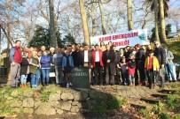 GİRESUN - Kamu Emekçileri Hamsi Şenliğinde Bir Araya Geldi