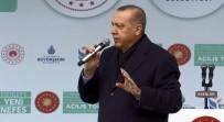 ZEYTIN DALı - Kılıçdaroğlu'nun sokak çağrısına net yanıt