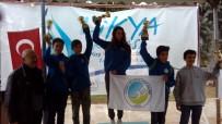 MURAT ERDOĞAN - Likya Kupası Yelken Yarışları Sona Erdi