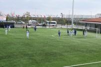 AMPUTE FUTBOL - Şahinbey Ampute Futbol Takımı Yine Fark Attı