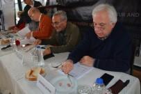 SINOP ÜNIVERSITESI - Sinop'ta Ödüllü Lakerda Yarışması