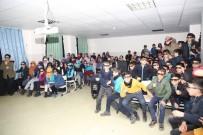 Şırnaklı Binlerce Öğrenci 3D Sinema Gösteriminde Buluştu
