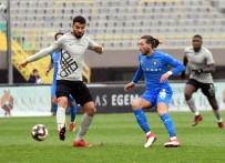 İBRAHIM ÖZTÜRK - Spor Toto 1. Lig Açıklaması Altay Açıklaması 0 - Osmanlıspor Açıklaması 1