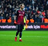 VE GOL - Spor Toto Süper Lig Açıklaması Beşiktaş Açıklaması 2 - Trabzonspor Açıklaması 2 (Maç Sonucu)