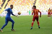 MAICON - Spor Toto Süper Lig Açıklaması E. Yeni Malatyaspor Açıklaması 2 - Antalayaspor Açıklaması 0 (Maç Sonucu)