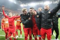 FATIH ÖZTÜRK - Spor Toto Süper Lig Açıklaması Kayserispor Açıklaması 1 - Akhisarspor Açıklaması 0 (Maç Sonucu)