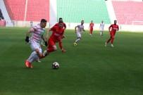SARı KART - TFF 2. Lig Açıklaması Amed Sportif Faaliyetler Açıklaması 2 - Bayrampaşa Açıklaması 0
