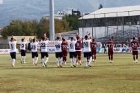 ALİHAN - TFF 2. Lig Açıklaması Fethiyespor Açıklaması  1 - Bandırma Baltok  1