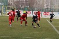 UMUT KAYA - TFF 2. Lig Açıklaması Sivas Belediyespor Açıklaması 2 - Manisa BŞB Açıklaması 0