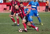 UŞAKSPOR - TFF 2. Lig Açıklaması UTAŞ Uşakspor Açıklaması 0 - Sarıyer Açıklaması 1