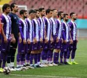 ORDUSPOR - TFF 3. Lig Açıklaması Esenler Erokspor Açıklaması 2 - Yeni Orduspor Açıklaması 0