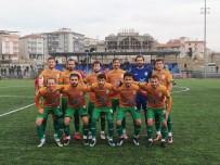 Yeşilyurt Belediyespor 90'Da Güldü