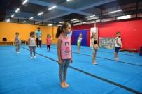 YILDIRIM BELEDİYESİ - Yıldırım'da Çocuklar Sporla Büyüyor