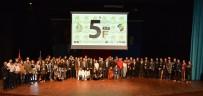 5. Uluslararası Uşak Kanatlı Denizatı Kısa Film Festivali Sona Erdi