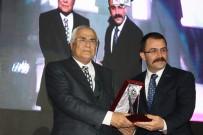 8. BEKDER Onur Ödülleri Verildi