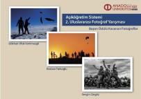 AÇIKÖĞRETİM FAKÜLTESİ - Açıköğretim Sistemi 2. Uluslararası Fotoğraf Yarışması Ödülleri Sahiplerini Buldu