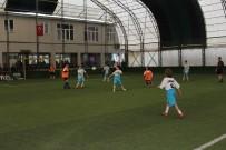 KORUCUK - Adapazarı'nda Miniklerin Futbol Coşkusu Devam Ediyor