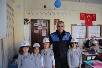 TOPLUM DESTEKLI POLISLIK - 'Ailemin Trafik Polisiyim' Projesi Alanya'da Başladı