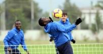 DARıCA GENÇLERBIRLIĞI - Antalyaspor, Kupa Mesaisi Hazırlıklarına Başladı
