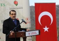 KÖMÜR MADENİ - Bakan Dönmez Açıklaması 'Türkiye Dünyayı En Az Kirleten Ülkeler Arasında'