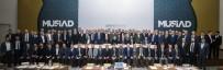 PARADIGMA - Bayhan MÜSİAD Başkanlar Kurulu Toplantısına Katıldı