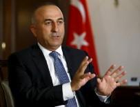 FETÖ TERÖR ÖRGÜTÜ - Çavuşoğlu açıkladı! ABD'de FETÖ'ye yakın takip, FBI çalışma başlattı