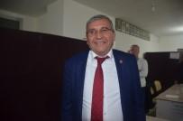 İSMAIL ŞAHIN - CHP'nin İl Genel Meclisi Üyesi Hikmet Turan Ön Yoklamada İlk 5'E Giremedi