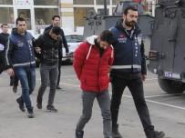 Cizre Ve Silopi'de Tır Ve Çekicilerden 260 Bin TL'lik Hırsızlık Yapan 2 Şahıs Tutuklandı