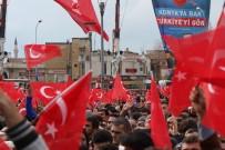 ÇÖZÜM SÜRECİ - Cumhurbaşkanı Erdoğan Açıklaması 'Bu Millete Kimse Bedel Ödetemeyecek' (2)