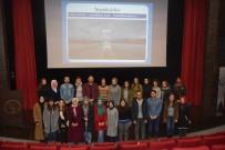ÖRGÜN EĞİTİM - Erasmus+ Gençlik Değişimleri Anlatıldı