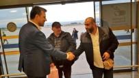 Esgin Açıklaması 'Yenişehir Havaalanı Hak Ettiği Yere Gelecek'