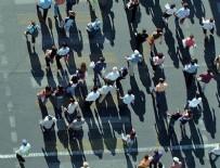İŞSİZLİK ORANI - Eylül ayı işsizlik rakamları açıklandı