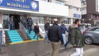 FETÖ'den 4 Kişi Tutuklandı, 2 Kişiye Adli Kontrol