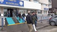 FETÖ'den Gözaltına Alınan 8 Şüpheli Adliyede
