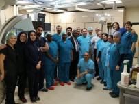 KENYA - GAÜN Hastanesi'nde Yurt Dışından Gelen Hekimlere Eğitim
