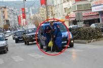 Günün En Güzel Karesi Sinop'tan