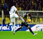 MEHMET TOPAL - İlk Yarıda 2 Gol Var
