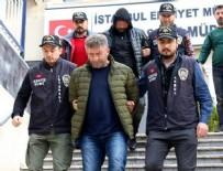 POLİS MEMURU - İstanbul'daki operasyonda yakalanan polis tanıdık çıktı!