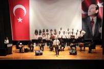 SAĞLIK MESLEK LİSESİ - Kanser Tedavisi Gören Öğrencisi İçin Konser Düzenledi