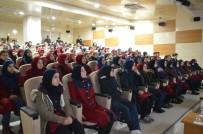 BILIM ADAMLARı - Kastamonu'da Ortaokul Öğrencileri NASA'ya Bağlandı