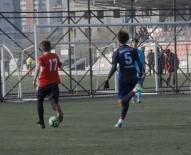 MUSTAFA KARAKAYA - Kayseri 1. Amatör Küme U-19 Ligi