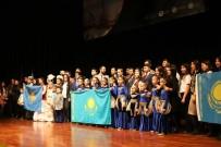 SOVYETLER BIRLIĞI - Kazakistan'ın Bağımsızlık Günü SAÜ'de Kutlandı