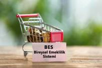 BİREYSEL EMEKLİLİK - Konya Genç Mali Müşavirler Platformu'ndan BES Uyarısı