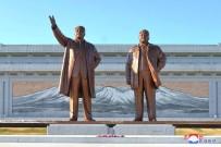 DOĞUM GÜNÜ - Kuzey Kore, Eski Liderini Andı