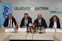 DENIZBANK - Limak Enerji Müşterileri Yüzde 10 Daha Az Ödüyor