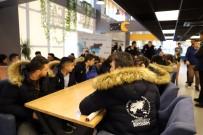 KALKINMA BAKANLIĞI - Mardinli Gençler Rusya'yı Gezecek
