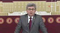 KARDEŞ KAVGASI - MHP Kahramanmaraş Milletvekili Sefer Aycan Açıklaması