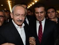 NAGEHAN ALÇI - Mustafa Sarıgül: Kemal Bey beni aday yapmak zorunda