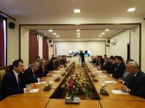 TıP FAKÜLTESI - Nahçıvan-Erzurum İlişkileri Ele Alındı