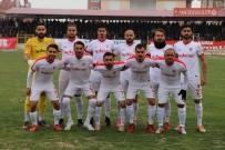 MELİH GÖKÇEK - Nevşehir Belediyespor Ligin İlk Devresini Lider Tamamladı